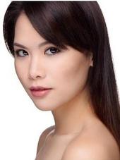 Amelia Wong