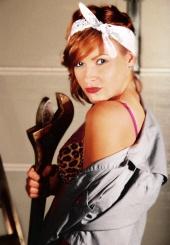 Kristin Erhardt Model Conroe Texas Us