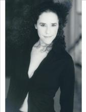 Lauren Kendall