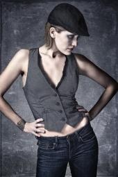 Mandy Caine
