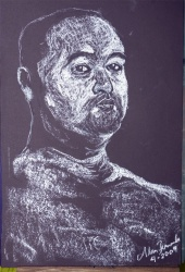 Alan Fernando