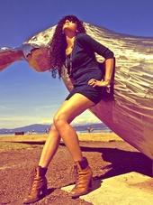 Ashley Chandra