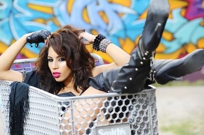 Shaylin Jaquez