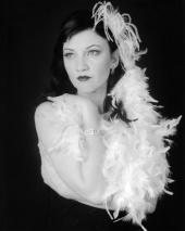Shannon Purdy, Model, Richmond, Texas, US