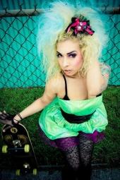 Makeup by Nesha