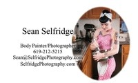Selfridge Photography