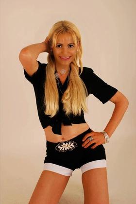 Gina Von Lach