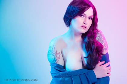 Mizz Amanda Marie