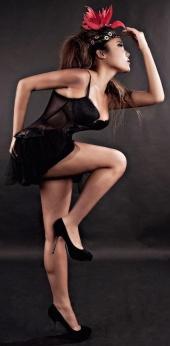 Ashley Lokelanie