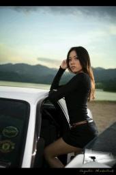 Aysha Tan