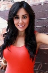 Valerie Montes