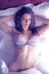 Ashleigh nj female escort
