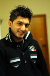 Umair Bin Shafqat
