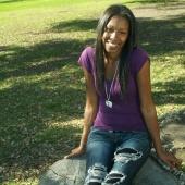 Ashley Jamia