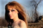 S McClead Makeup