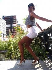 Sherise Chanel