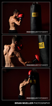 Brian M Photography