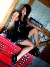 Nicole Corin Hatfield