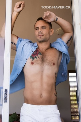 Shane Hayward