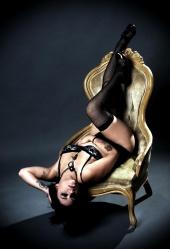 Cassie Minx