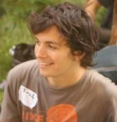 Joss Chadwick