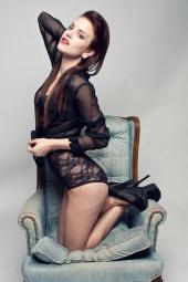 Ashley  Barney