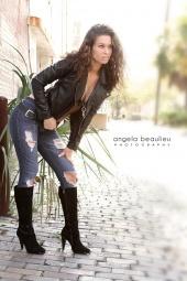 Angela Beaulieu-Adams