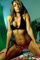 Daniella Ferreira