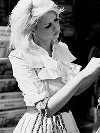 Claire Pentony