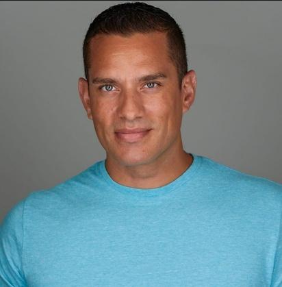 Jean-Paul Rivera