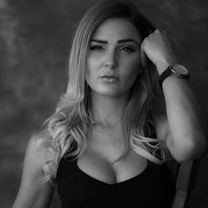 Stephanie Korving