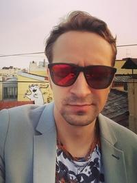 Max Stoliarov
