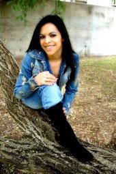 Crystal M Martinez