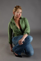 Kaylin Lee