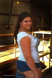 Trisha Kay