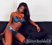 Brittnye Bombshell B