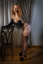 Kimberley Marie