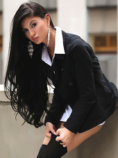 Amanda Karimova