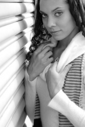 Jasmyn Feeney