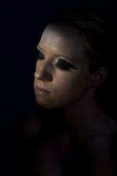 Sublime Makeup Design
