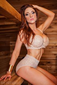 Claire Anastasia13