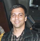 Mayur Joshi