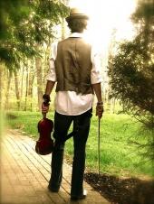 Violin Johnny