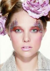 Kasey - Make Up Artist