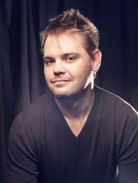 Kevin Vorster