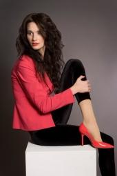 Maryna Mazur