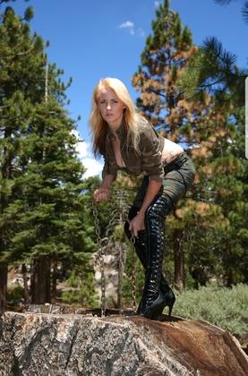 Christina LaRae