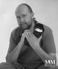 Malcolm J Murgatroyd