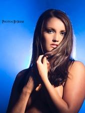 Heather H Model
