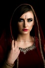 Make up by Saayana